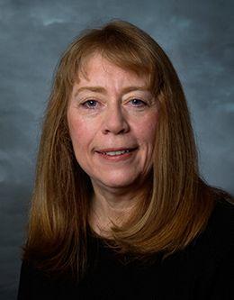 Claudia J. Clayton