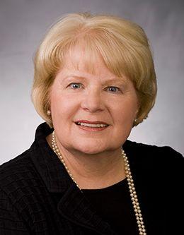 Beth Vaughan Cole