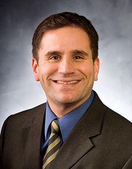 Mark B. Colton
