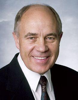 R. Kent Crookston