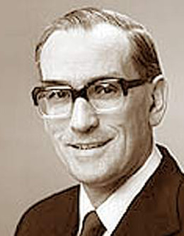 Derek A. Cuthbert