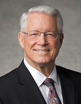 Dean M. Davies