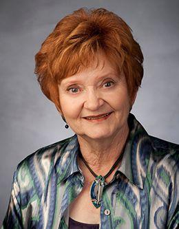 Susanne Johnson Davis