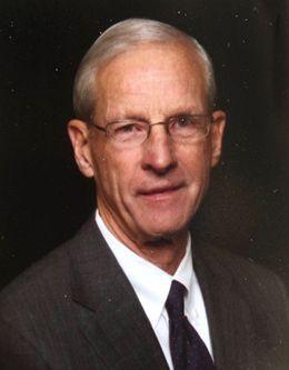 Donald B. Doty