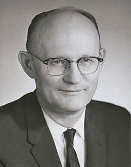 Roy W. Doxey