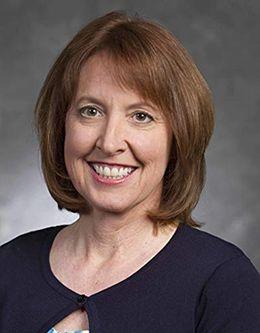 Tina Taylor Dyches