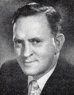 Alvin R. Dyer - Mormon Apostle