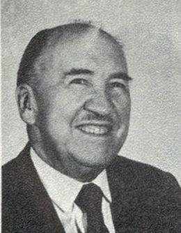 John K. Edmunds