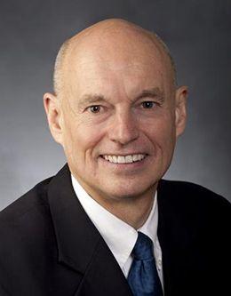 William G. Eggington