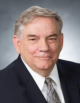 James E. Faulconer