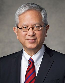 Elder Gerrit W. Gong, member of the Quorum of the Twelve Apostles of The Church of Jesus Christ of Latter-day Saints.