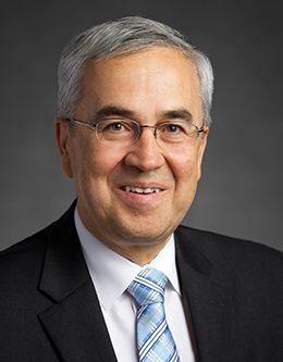 Walter F. González
