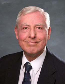 Dana T. Griffen