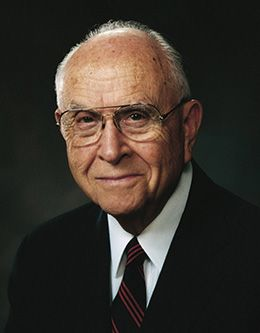 David B. Haight - Mormon Apostle