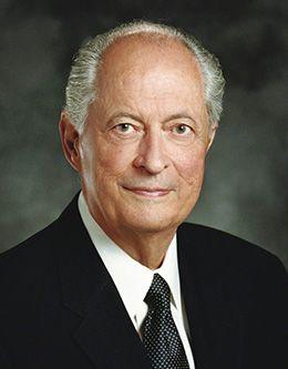 Robert D. Hales - Mormon Apostle