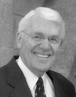 Robert B. Harbertson