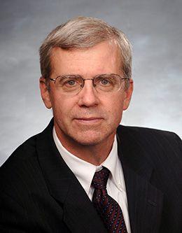 Alan R. Harker