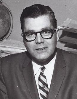 D. Arthur Haycock
