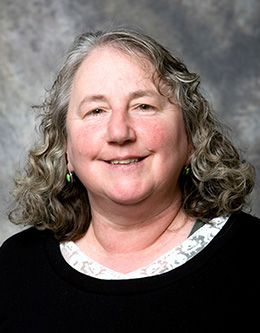 Melissa Heath