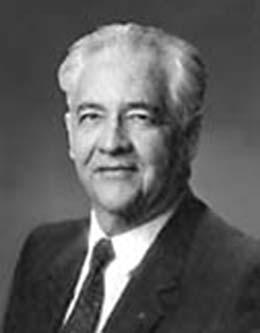 George R. Hill III