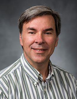 John P. Hoffman