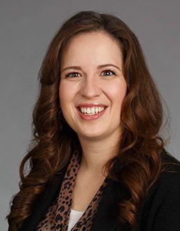Erin Kramer Holmes