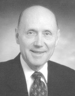 Clayton W. Huber