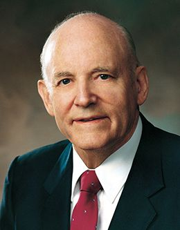 Howard W. Hunter - Mormon Apostle and Prophet
