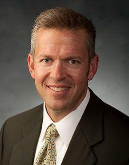 Eric D. Huntsman