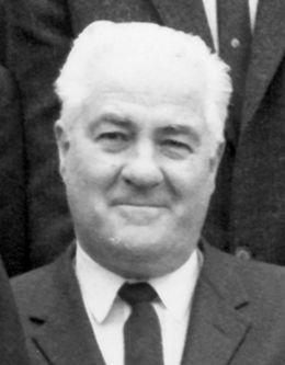 Ivan J. Barrett