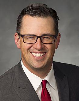 Tyler J. Jarvis