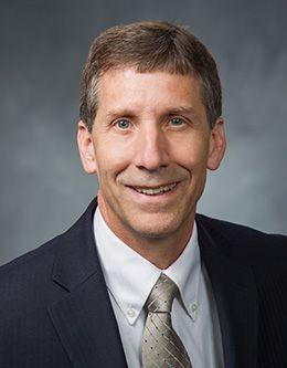 Michael A. Jensen
