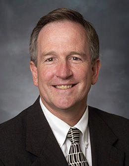 Jeffrey D. Keith