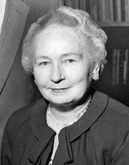 Camilla E. Kimball
