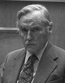 Photo of Arthur Henry King