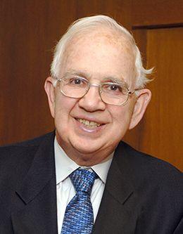Rabbi Harold S. Kushner.