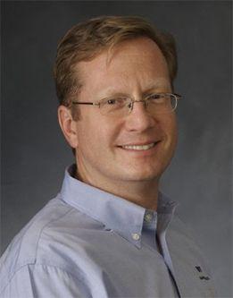 Curtis D. LeBaron