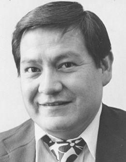 George P. Lee
