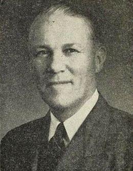John Longden
