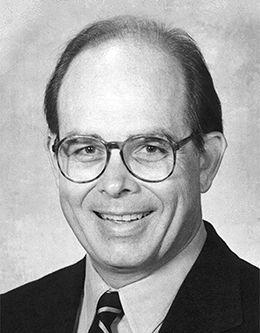 James Bernard Machen