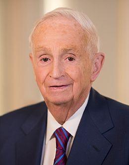 J. W. Marriott Jr.