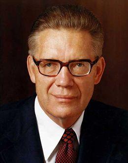 Bruce R. McConkie - Mormon Apostle