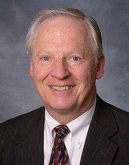James B. McDonald