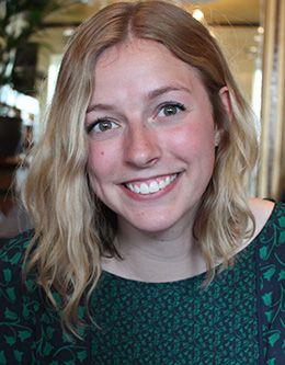 Megan Komm
