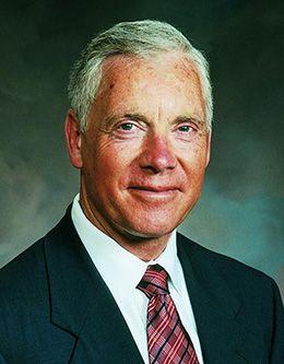 Dale E. Miller
