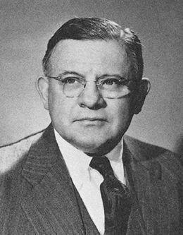 Henry D. Moyle - Mormon Apostle