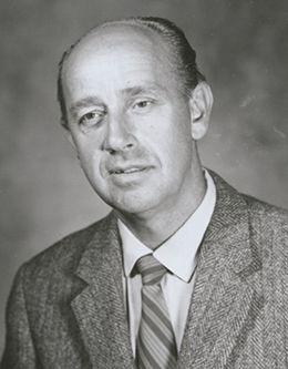 Merlin G. Myers
