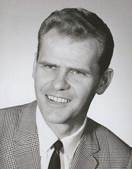 Swen C. Nielsen