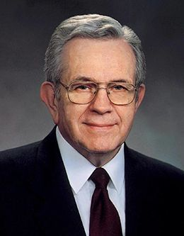 Boyd K. Packer - Mormon Apostle
