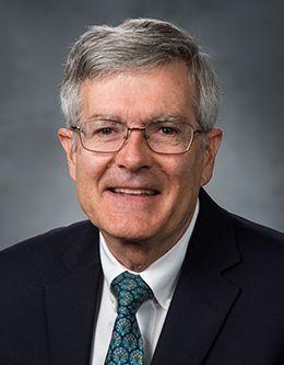 Alan Parkinson